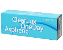 ClearLux One Day Aspheric 30