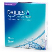 Dailies Aqua Multifocal 90